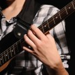 Guitarist — Stock Photo #3952396