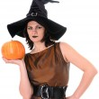Witch — Stock Photo #4052718