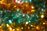 Colorful Sparkling Background — Stock Photo