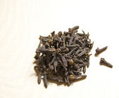 Seeds of fragrant clove, spice. — Stock Photo