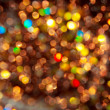 Xmas un-focus  background — Stockfoto