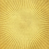 Wallpaper with golden rays — Stock Photo