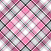 Seamless cross pattern — Stock Vector