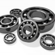 Stock Photo: Bearings