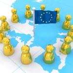 European Union — Stock Photo #4032911