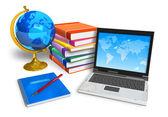 Onderwijs concept — Stockfoto