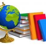 Educational concept — Stock Photo