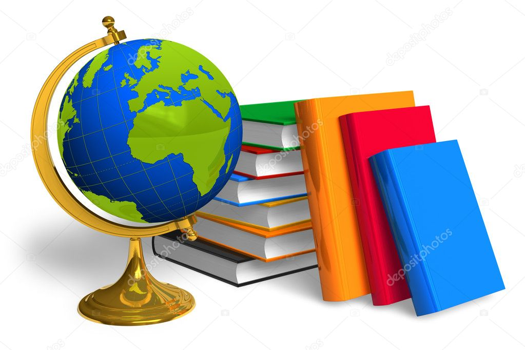 Educational concept — Stock Photo #4081070