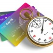 time is money — Stock Photo #4210148