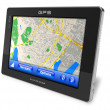 Stock Photo: GPS navigator