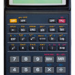 Scientific calculator — Stock Photo #4222451