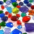 Color gemstones — Stock Photo #4341982