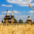 Wooden church — Stock Photo #4358094