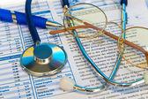 Medical concept — Stock Photo