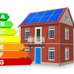 alternatieve energieconcept — Stockfoto