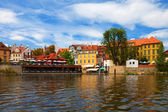 Old Town in Prague, Czech Republic — Stock Photo