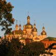 Kiev-Pechersk Lavra, Ukraine - Stock Photo