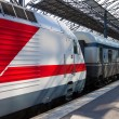 Passenger train — Stockfoto #4441493