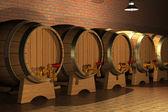 Winery — Стоковое фото