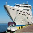 Cruise ship — Stock Photo #3930795