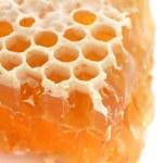 Yellow honey — Stock Photo #4497821
