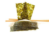 Sushi ingredients. — Stock Photo