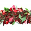 Christmas garland — Stock Photo #4035792