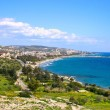 Cyprus landscape - Stock Photo