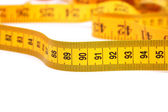 Measuretape — Stock Photo