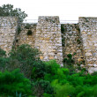 Kantara castle — Stock Photo