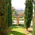 贝拉佩斯寺院修道院 — 图库照片