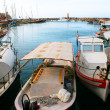 Stock Photo: Kyreniold port