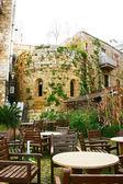 Kyrenia, old town — Stock Photo