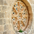 Bellapais abbey — Stockfoto #4852368