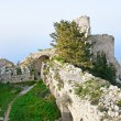 Kantara castle — Stock Photo #4852460