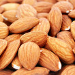Almonds — Stock fotografie