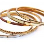 Bracelets — Stock Photo #4907295
