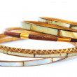 Bracelets — Stock Photo #4907296