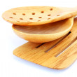 Wooden devices — Stock Photo