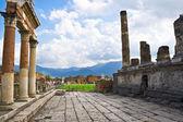 Ancient Pompeii — Stock Photo