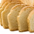 Sliced bread — Stock Photo #3957199