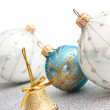 Christmas decoration — Stock Photo #4395113