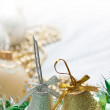 Christmas decoration — Stock Photo #4395168
