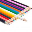 Colored pencils — Stock Photo #4621576
