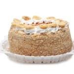 Festive cake — Stock Photo #4651958
