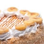 Festive cake — Stock Photo #4651963