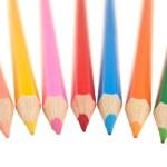 Colored pencils — Stock Photo #5111216
