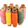 Spool of thread — Stockfoto