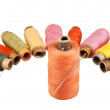 Spool of thread — Photo