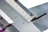 Dial vernier calipers — Stockfoto